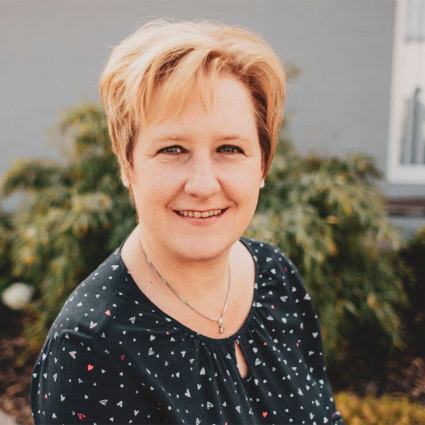 Janina Schröder-Lühr