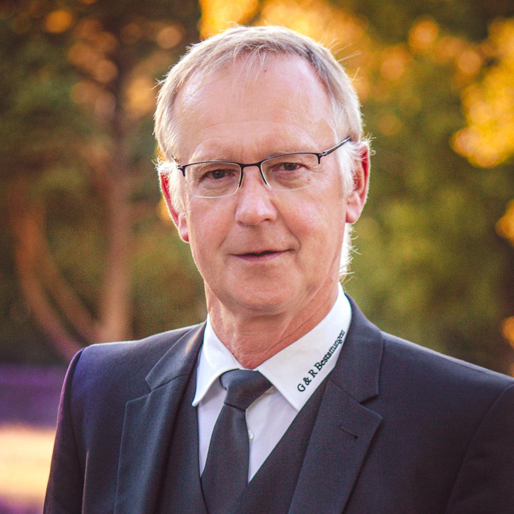 Herbert Rademacher